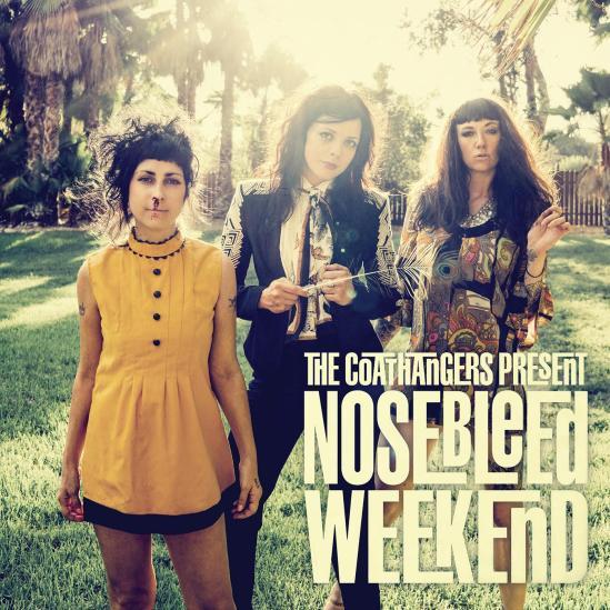 nosebleed-weekend