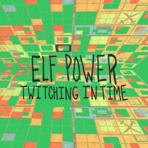 Twitching In Time
